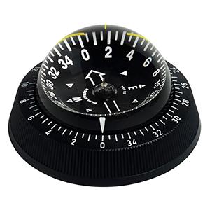 Compass 85 / Северно ориентиран